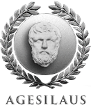 Agesilaus II Emblem