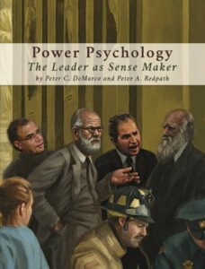 Power Psychology Book Cover