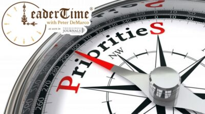 How to Set Priorities Article Cover Image