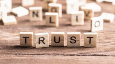Building Trust Article Cover Image