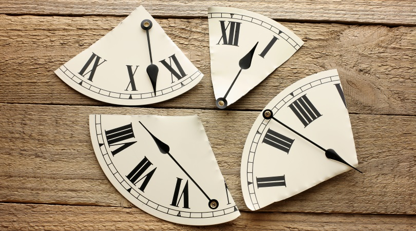 Effective Communicators Tell the Time, then Build the Clock